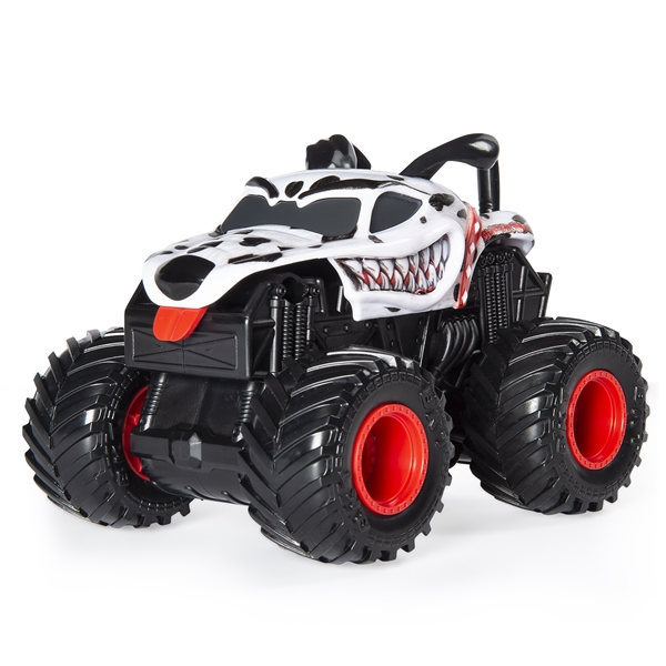 monster jam hot wheels