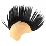 Mohawk Warrior Wig - Youth