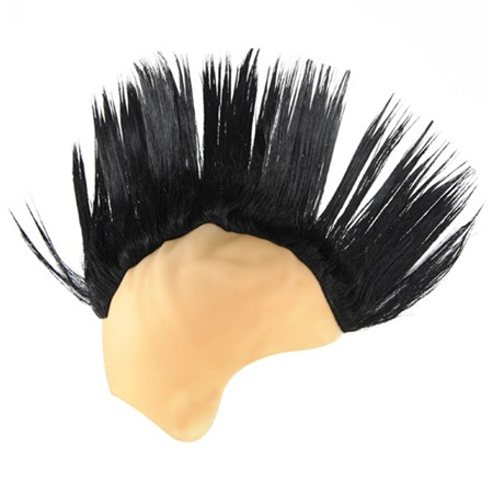 Mohawk Warrior Wig - Adult