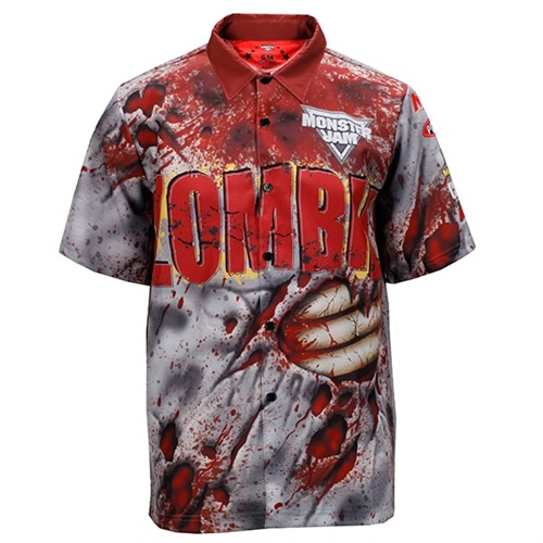 Zombie Driver Shirt