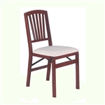 Stakmore Back Folding Chair