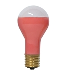 Pink Neck Bulb