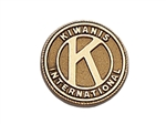 Kiwanis Applique