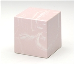 Pink Small Cube Keepsake