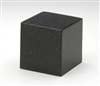 Black Granitex Small Cube Keepsake