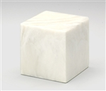Pearl Small Cube Keepsake