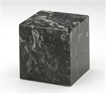Ebony Small Cube Keepsake