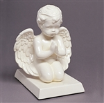 Praying Cherub Angel - Style A
