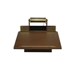 Deluxe Wall Register Desk
