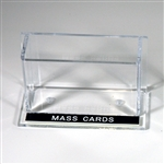 Mass Card Holder