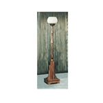 Williamsburg Torchiere Lamp