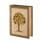 Tree - Wood Marquetry