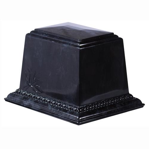 Black Millennium Vault
