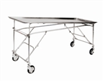 Folding Operating Table