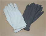 Cotton Pallbearer Gloves