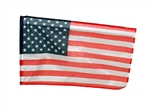 American Cotton Banner Only