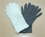 Nylon Pallbearer Gloves