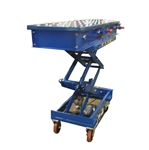 Hydraulic Scissors Lift