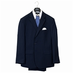 Men's Suits - Solid Color