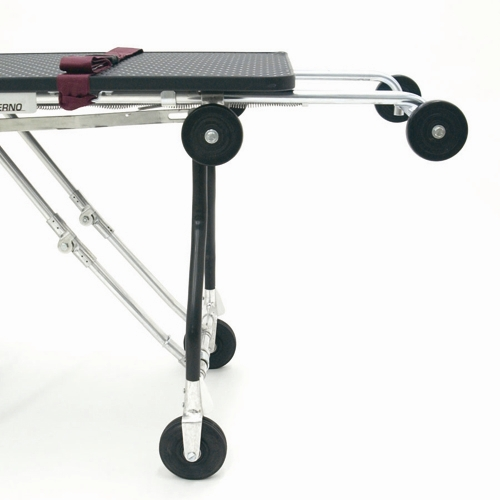Ferno Mini Cot Roll-In Style, One-Man Mortuary Cot