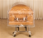 Medium Weight Casket Cover