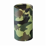 Camouflage Mini Scattering Tube