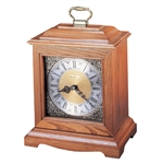 Windsor Oak Yorkshire Clock