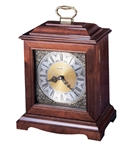 Windsor Cherry Finish Clock