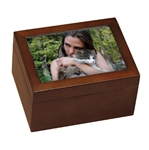 Fidelis I Photo Frame Urn