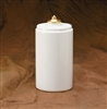 Beeswax Liquid Paraffin Oil Candle