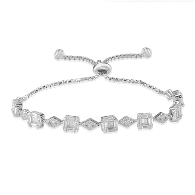 High Fashion Adjustable Bracelet