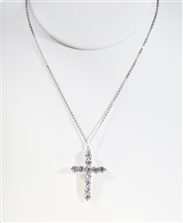 Beautiful Cross Necklace