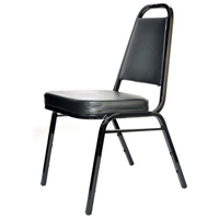Economy Stackable Banquet Chair