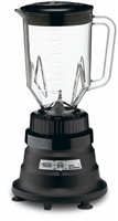 <b>Waring Commercial</b> Bar Blender <b>1/2hp 48oz</b>