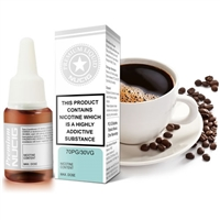 NUCIG 70PG/30VG E liquid COFFEE Flavour