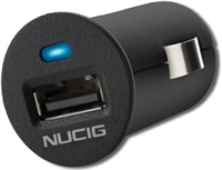 Rapid USB Car Charger