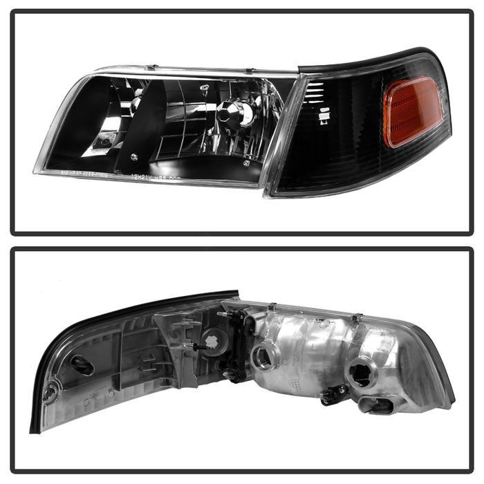 06100-SHJ-A21 Genuine Honda Odyssey Passenger Side Headlight Bracket Partslink Number HO2509103