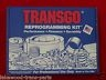 TransGo TH400 400 TRANSMISSION REPROGRAMMING KIT ALL YEARS 65-UP (T34169) (400-1&2)