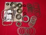 MAZDA, FN4A-EL TRANSMISSION REBUILD KIT 99-UP DOUBLE SIDED FRICTIONS W/STEELS (48006A)