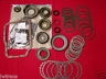 MAZDA FN4A-EL TRANSMISSION REBUILD KIT 03-05 SINGLE SIDED FRICTIONS W/STEELS 48006C