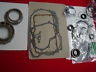 RE4R01A TRANSMISSION REBUILD COMPLETE KIT Less Steels 89-92 (73004AF)