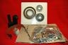 CD4E TRANSMISSION REBUILD KIT NEW FRICTION CLUTCHES BAND & MOLDED PISTONS 94-02 (96007BPF)