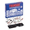 TransGo E40D, E4OD, 4R100 TRANSMISSION SHIFT KIT 1989 & UP (T36169E) (E4OD-HD2)