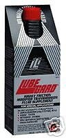 LUBEGARD BLACK ATF TRANSMISSION ADDITIVE FLUID BLACK 10OZ BOTTLE HFM 61910 M465L