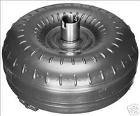 GM 4L60E 298MM LOW STALL GAS TORQUE CONVERTER 97-UP (GM33CW)