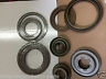 VW AG4-096, O1M TRANSMISSION REBUILD KIT WITH FRICTIONS & PISTONS Late 94-99 (75006ABP)