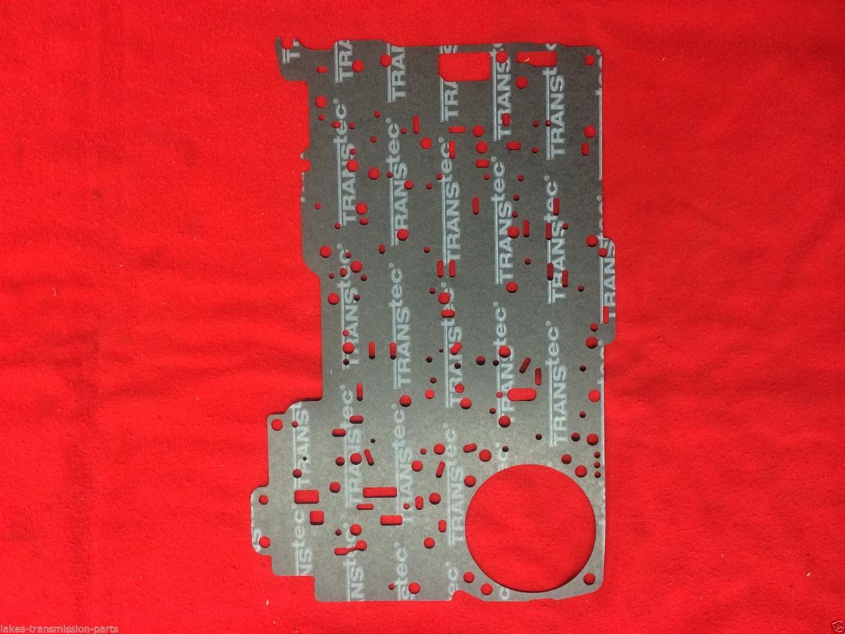 cd4e valve body gaskets