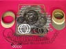RE4R01A Fits Nissan, Transmission Master Rebuild Kit Less Steels, Late 96 - UP (73004DF)