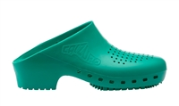 Green Calzuro Footwear