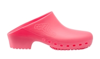 Hot Pink Calzuro Footwear
